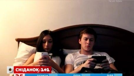 """Украинцы становятся зависимыми от """"лайков"""" в социальных сетях"""