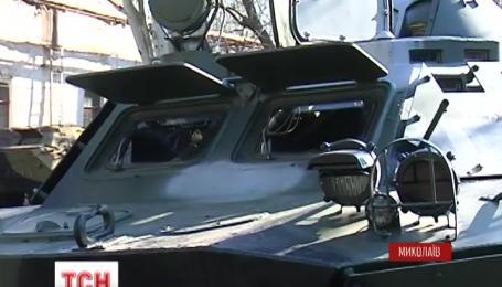 На Николаевском бронетанковом заводе разработали новую командно-штабную машину