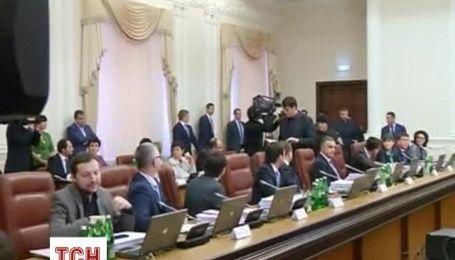 Руководство ДСНС задержали через коррупционную схему