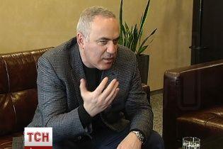 У Путина очевидные проблемы со здоровьем, которые никуда не уйдут  – Каспаров