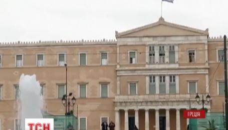 Греція не отримала кредиту від Євросоюзу
