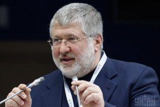 Коломойский объяснил, почему ушел из власти и чем займется в будущем