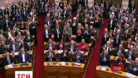 Греция не получила кредита от Европейского Союза