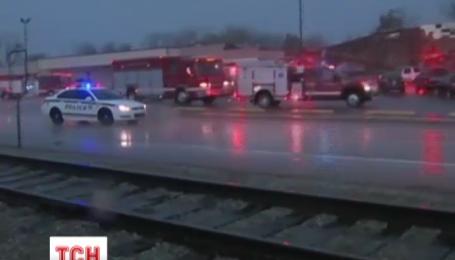 Один человек погиб и 15 ранены в результате торнадо в Соединенных Штатах