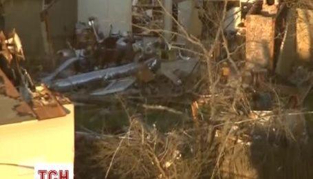 В американських штатах оговтуються після трьох торнадо