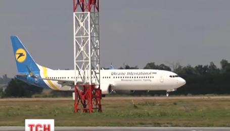 Состояние авиаотрасли Украины обсуждали сегодня в Верховной Раде