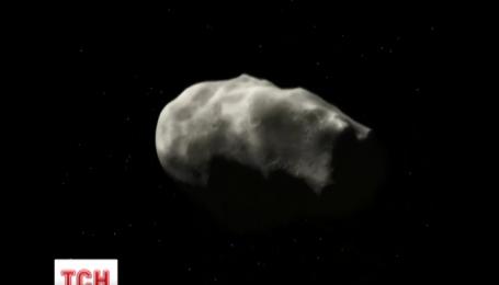 До Землі наближається гігантський астероїд