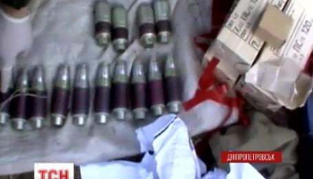 Сто гранатометів по дві тисячі за штуку спробувала продати група молодиків у Дніпропетровську