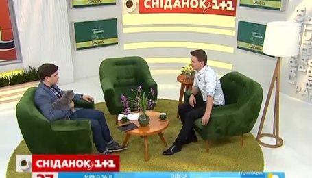 Комаров научил кубинцев танцевать гопак под украинские народные песни