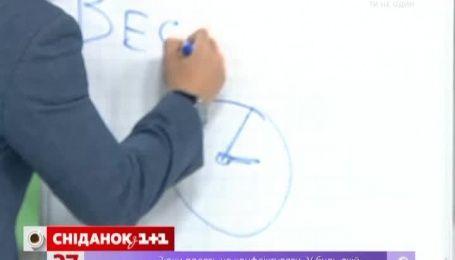 Анатолій Анатоліч поділився секретом, як не заплутатися в переведенні годинників