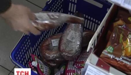 Супермаркети почали продавати прострочені продукти
