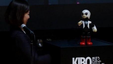 Робот-астронавт попал в Книгу рекордов Гиннеса сразу в двух номинациях