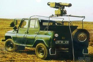 """В """"Укроборонпромі"""" розповіли про переваги ракети """"Стугна"""" над американською Javelin"""