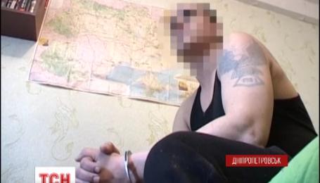 На народном вече в Днепропетровске планировали теракт