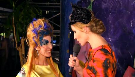 Певица ILLARIA рассказала про свою традиционную украинскую свадьбу