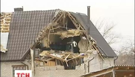Бойовики накрили обстрілами селище Новотошківське на Луганщині