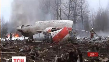 Польша обвиняет двух россиян в смерти Леха Качиньского в 2010 году
