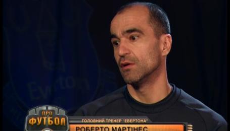 Тренер Евертона спробував пояснити, у чому головна сила київського Динамо