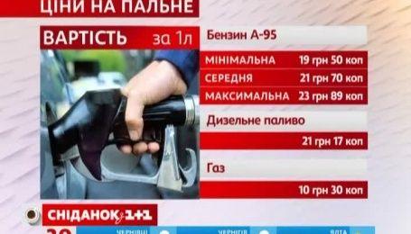 Середній рівень зарплат в Україні збільшився