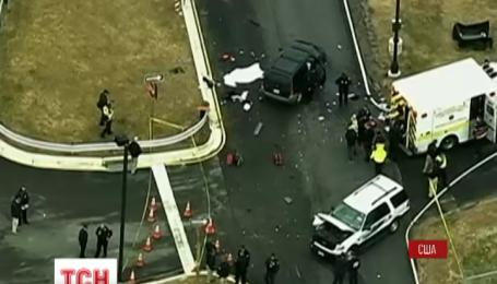 Двоє чоловіків здійснили напад на штаб-квартиру Агентства з Національної Безпеки США