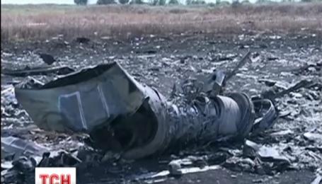 Слідчі розшукують свідків, які бачили «Бук», з якого був збитий боїнг MH17