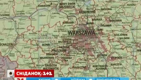 Украинцы уже не так массово едут на работу за границу