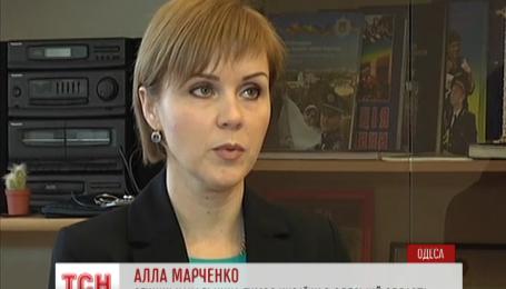 """Одесская милиция квалифицировала нападение на волонтера как """"покушение на убийство"""""""