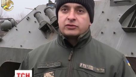 Информация о минометных боях в Широкино не соответствует действительности