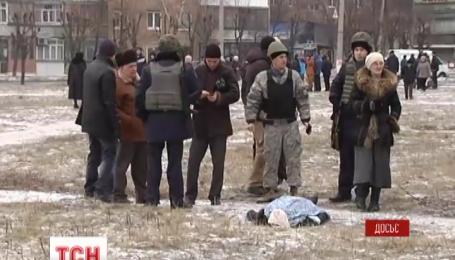 Более 6 тысяч человек погибли, более 15 тысяч получили ранения за время войны на Донбассе