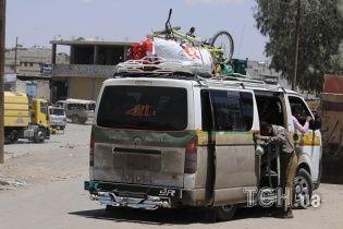 В Йемене дроны атаковали военный парад. Есть погибшие