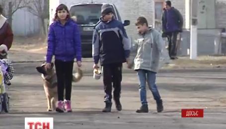 ООН может сократить поставки гуманитарной помощи жителям Донбасса