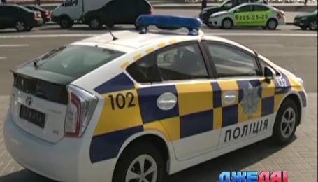 Люди определились, какой должна быть машина полиции