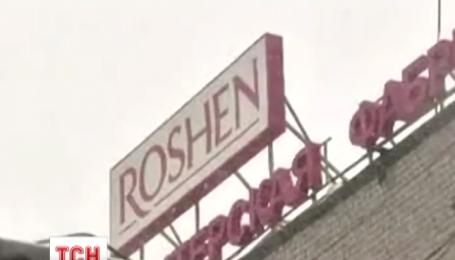 Липецкую фабрику Roshen подозревают в мошенничестве на три миллиона долларов