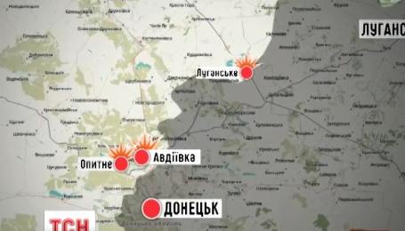 За час припинення вогню на Донбасі загинуло 75 українських військових