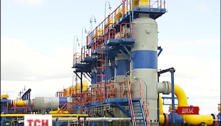 Нафтогаз будет покупать голубое топливо у Газпрома по 248 долларов за тысячу кубометров