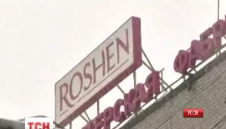 Обыски на липецкой фабрике «Рошен» связаны с делом о мошенничестве
