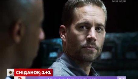 """Новий динамічний бойовик """"Форсаж-7"""" вражає зірковим акторським складом"""
