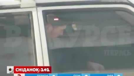 Забудькуватий російський поліцейський став зіркою Мережі