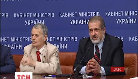 Рефат Чубаров стане народним депутатом України