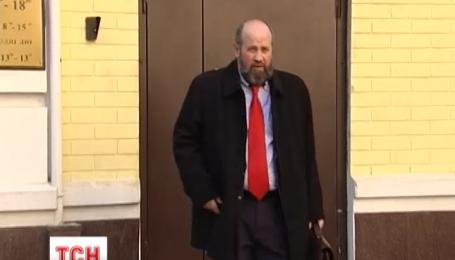 Кримінальну справу проти адвоката Андрія Федура порушила Генеральна прокуратура