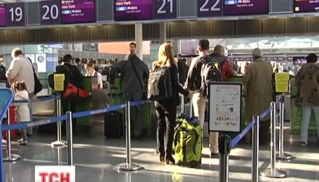 С сегодняшнего дня в международном аэропорту города Льва начинает действовать принцип открытого неба