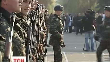 До 1 мая с фронта вернутся бойцы, воевавшие более года