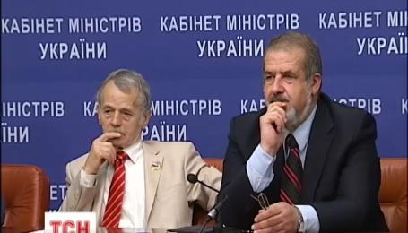 Рефат Чубаров стал депутатом Верховной Рады