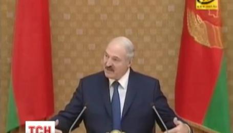 Лукашенко установит налог для безработных