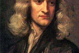 Ньютон станет героем детективного триллера