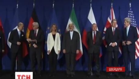 Иран и шесть стран-переговорщиков согласовали основные пункты соглашения