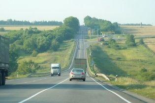 ТОП-7 главных автодорог Украины