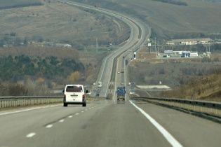 Бетонным дорогам в Украине дают зеленый свет
