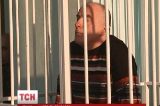 Помер один із убивць Георгія Ґонґадзе