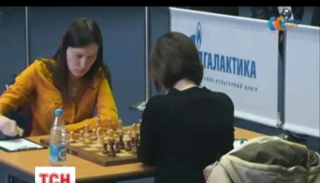 Музычук стала чемпионкой мира, обыграв в финале россиянку